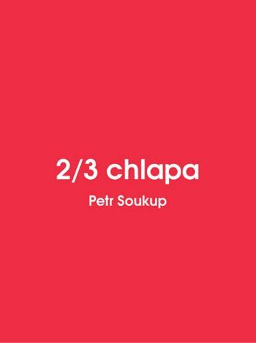 2 3 chlapa (Petr Soukup) cena od 0,00 €