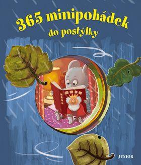 365 minipohádek do postýlky cena od 0,00 €