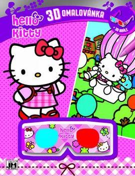 3D OM Hello Kitty JM cena od 0,00 €