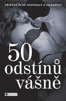 50 odstínů vášně cena od 0,00 €