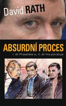 Absurdní proces (David Rath) cena od 0,00 €