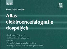 Atlas elektroencefalografie dospělých 1. (Zdeněk Vojtěch) cena od 0,00 €