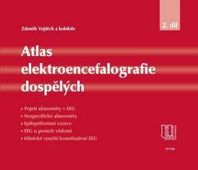 Atlas elektroencefalografie dospělých 2. (Zdeněk Vojtěch) cena od 0,00 €