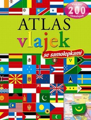 Atlas vlajek se samolepkami 3v. cena od 0,00 €