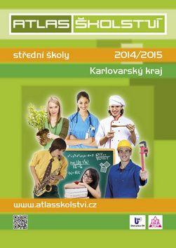 Atlas školství 20142015 Karlovarský cena od 0,00 €