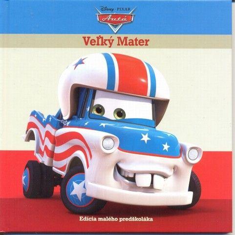 Autá - Veľký Mater cena od 0,00 €