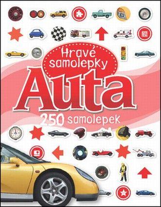 Auta Hravé samolepky cena od 0,00 €