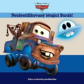 Auta Neidentifikovaný létající Burák! cena od 0,00 €
