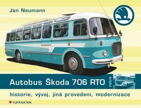 Autobus Škoda 706 RTO (Jan Neumann) cena od 0,00 €