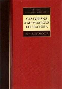 Cestopisná a memoárová literatúra cena od 9,99 €