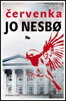 Červenka KNIHA ZLÍN (Jo Nesbo) cena od 7,79 €
