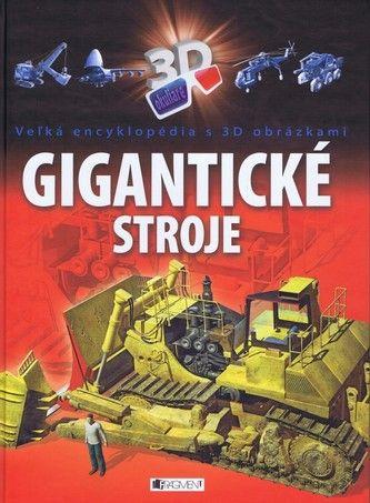 Gigantické stroje cena od 0,00 €