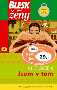 Jsem v tom 4 99,- BB ART (Jane Green) cena od 0,00 €