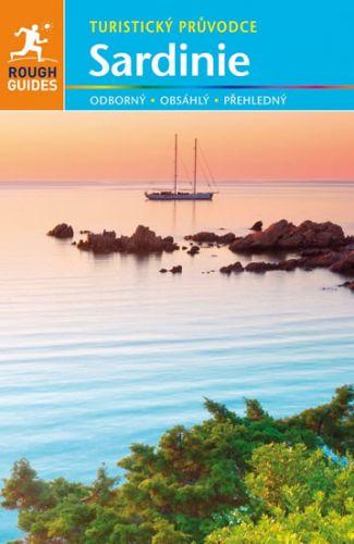 Sardinie - Turistický průvodce (R. Andrews)