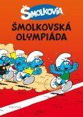 Šmolkovská olympiáda ( Peyo) cena od 4,15 €