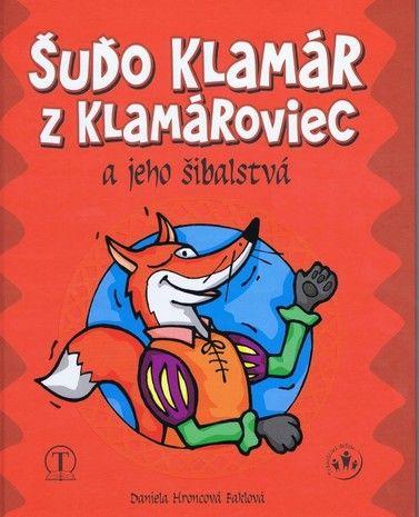 Šuďo Klamár z Klamároviec cena od 8,60 €