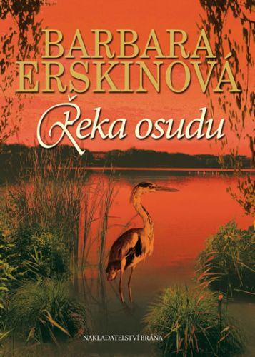 Řeka osudu (Barbara Erskinová) cena od 16,13 €