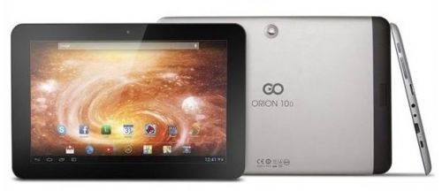 GoClever ORION 100 8 GB cena od 0,00 €