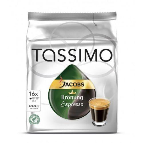 JACOBS TASSIMO KRONUNG ESPRESSO 16 ks
