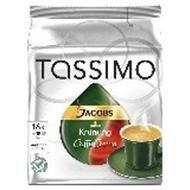 BOSCH TASSIMO JACOBS KRONUNG CAFÉ CREMA 104 g