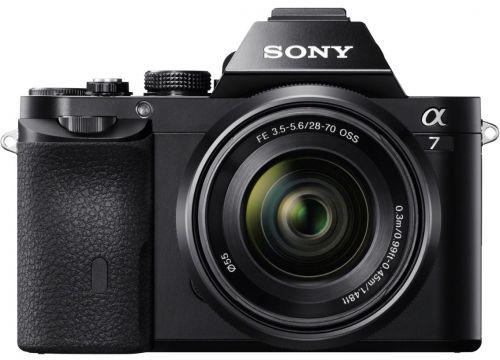 Sony ILCE-7KB