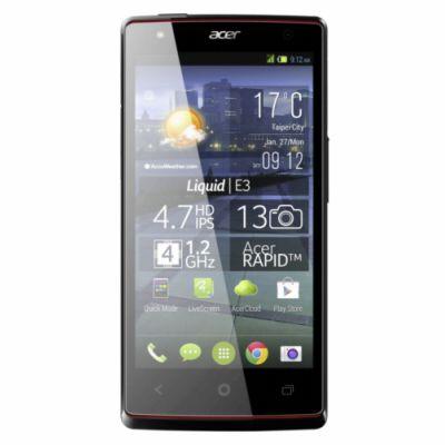 Acer Liquid E3 plus