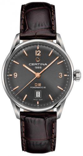 Certina C026.407.16.087.01 cena od 0,00 €