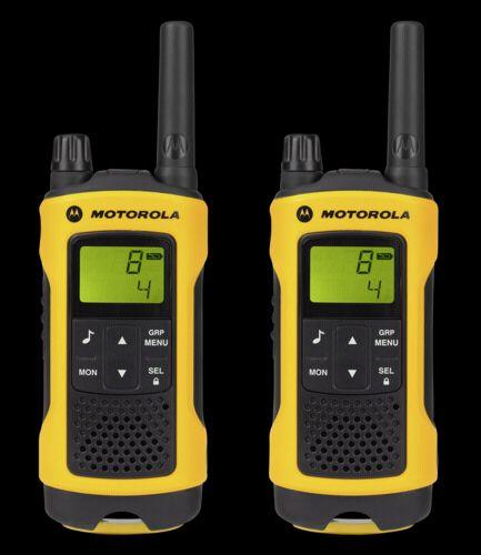 Motorola TLKR Extreme