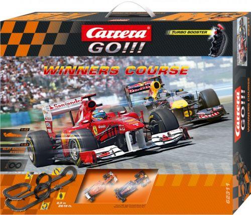 CARRERA Winners Course 62311