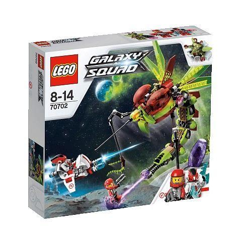 LEGO Galaxy Squad Obří sršeň