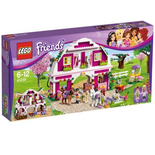 LEGO Friends Slnečný ranč