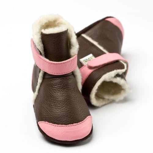 LILIPUTI Alps topánky