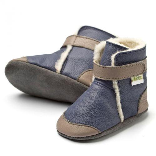 LILIPUTI Antarctic topánky