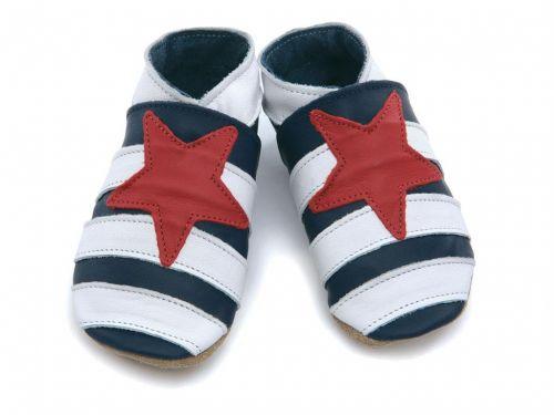 STARCHILD Sailor topánky