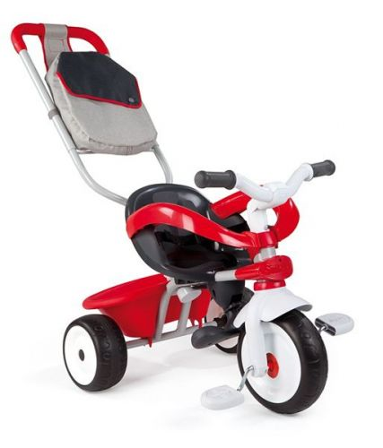 SMOBY Baby Driver Mixte