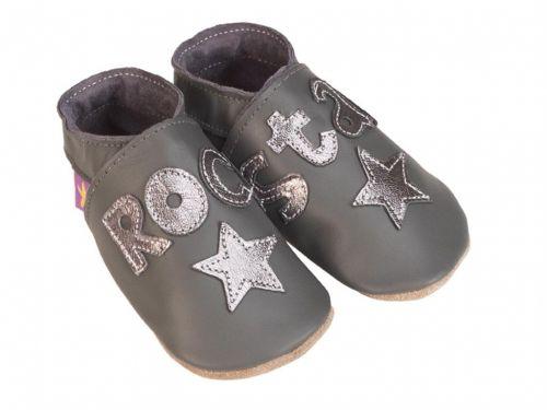STARCHILD Rock Star topánky