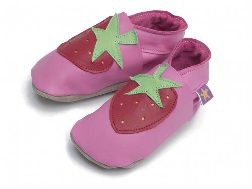 STARCHILD Strawberry topánky