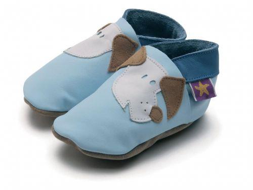 STARCHILD Fido Baby topánky