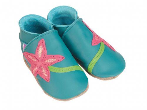 STARCHILD Star Gazer Jade topánky
