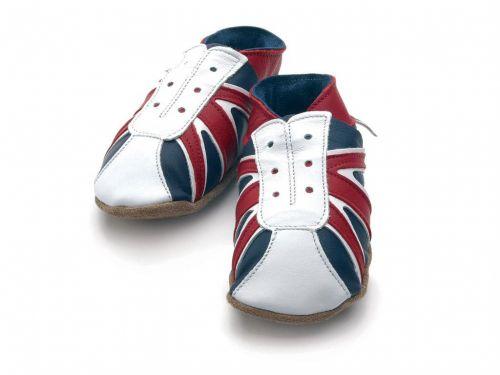 STARCHILD UK Trainer topánky