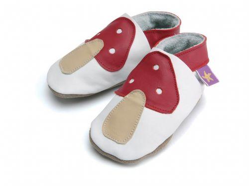 STARCHILD Toadstool topánky