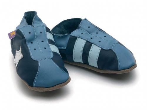 STARCHILD Retro topánky