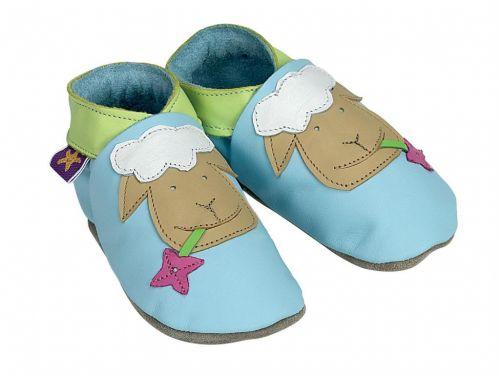 STARCHILD Sheep Baby topánky