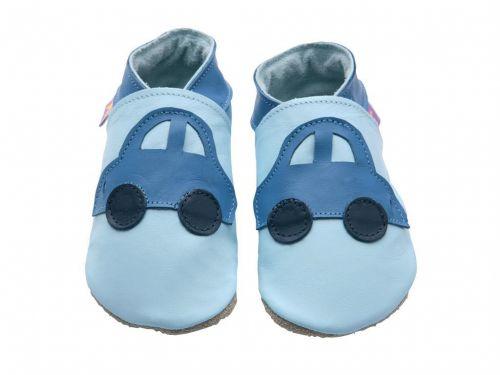 STARCHILD Car Baby topánky