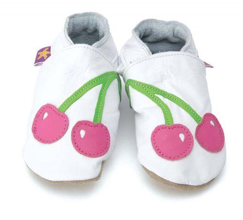STARCHILD Cherry Baby topánky