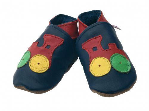 STARCHILD Choo topánky