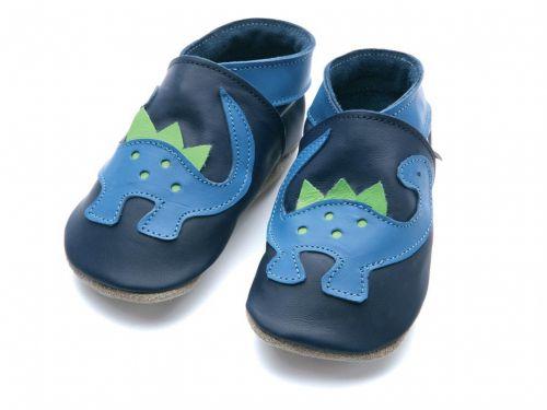 STARCHILD Dino topánky