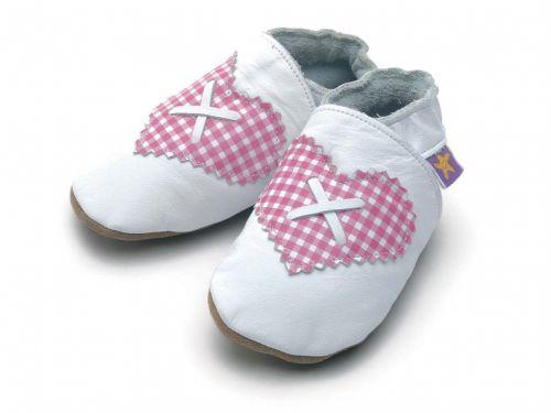 STARCHILD Patchwork topánky