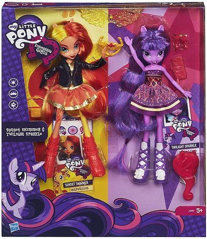 HASBRO My Little Pony Equestria Girls