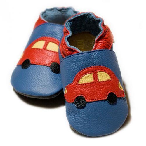 8f66e7aaa31e3 LILIPUTI modré auto topánky od 0 € - Najlepsie-ceny.sk